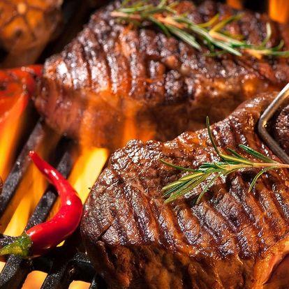 30% sleva na veškerá jídla a nápoje v restauraci Titanic u Václavského náměstí