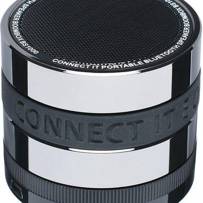 CONNECT IT CI-238 BOOM BOX BS1000, bluetooth