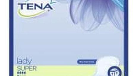TENA Lady Super absorpční vložky 30 kusů