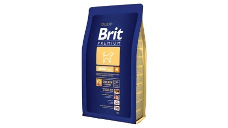 Granule Brit Premium Dog Adult M 3 kg