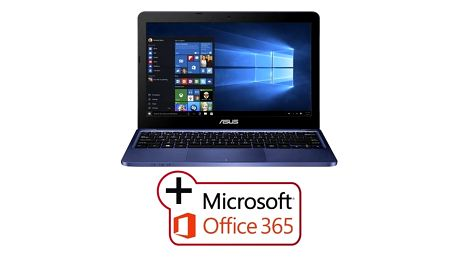 Notebook Asus VivoBook E200HA-FD0079TS (E200HA-FD0079TS) modrý Software F-Secure SAFE 6 měsíců pro 3 zařízení (zdarma)Monitorovací software Pinya Guard - licence na 6 měsíců (zdarma) + Doprava zdarma