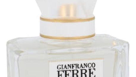 Gianfranco Ferré Camicia 113 50 ml parfémovaná voda pro ženy
