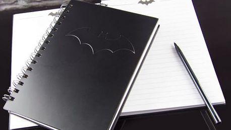 Zápisník Batman