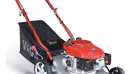 Sekačka VeGA 404 SDX + Olej V-Garden SAE 10W-30 0,6 l v hodnotě 99 Kč+ Hnojivo Agro NPK 1 kg v hodnotě 129 KčKanystr Compass plastový 5 l + Doprava zdarma
