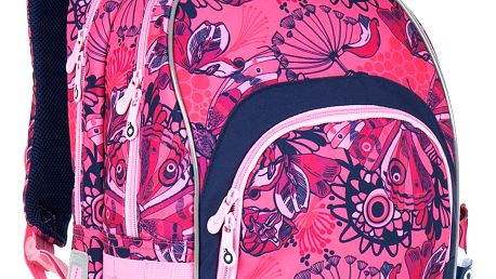 Školní batoh Topgal CHI 871 H - Pink
