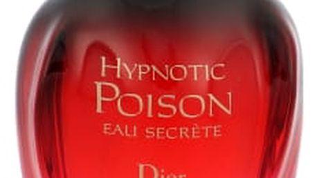 Christian Dior Hypnotic Poison Eau Secréte 100 ml toaletní voda pro ženy