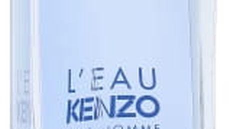 KENZO L´Eau Par Kenzo Pour Homme 100 ml toaletní voda tester pro muže