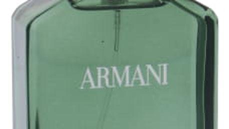 Giorgio Armani Eau de Cedre 50 ml toaletní voda pro muže