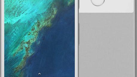 Google Pixel - 128GB, stříbrná - GPX1050b1c