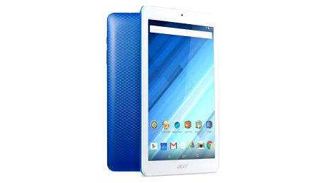 Dotykový tablet Acer One 8 (B1-850-K0GL) (NT.LC4EE.002) bílý/modrý