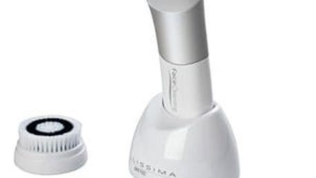Face Cleansing Imetec Bellissima 5057 bílé