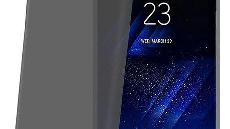 CELLY Frost Ultra tenké TPU pouzdro pro Samsung Galaxy S8, 0,29 mm, černé - FROST690BK