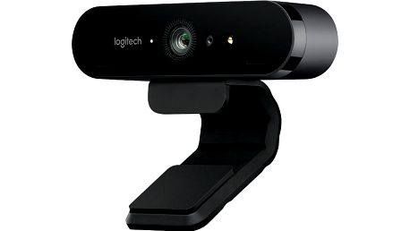 Logitech Webcam Brio - 960-001106