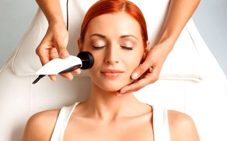 Luxusní kosmetické ošetření pleti na Praze 1