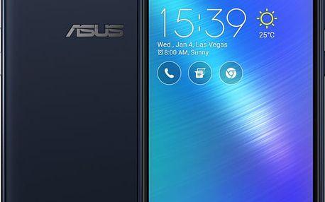 ASUS ZenFone Live, černá - 90AK0071-M00940