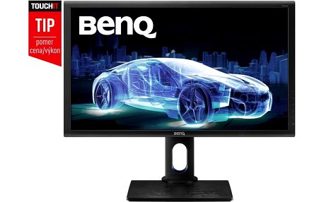 "BenQ PD2700Q - LED monitor 27"" - 9H.LF7LA.TBE"