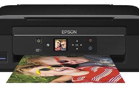 Epson Expression Premium XP-530