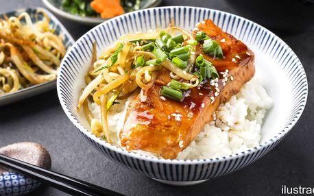 Poznejte chutě Asie: 3 exotické chody v luxusním hotelovém restaurantu