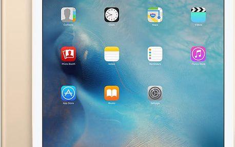 APPLE iPad Pro, 32GB, Wi-Fi, zlatá - ml0h2fd/a