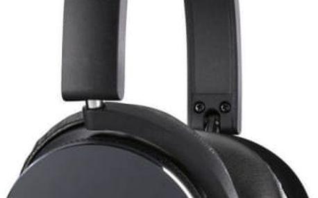 Sluchátka AKG Y50 (282922647888) černá