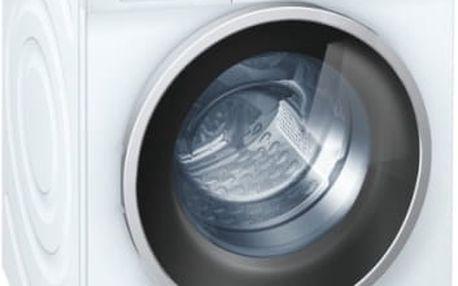 Automatická pračka se sušičkou Siemens WD15H542EU bílá