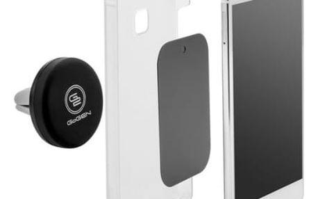 Držák na mobil GoGEN G01A (MCH501) černé/šedé