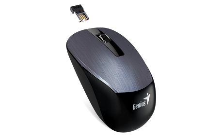 Myš Genius NX-7015 (31030119100) / optická / 3 tlačítka / 1600dpi