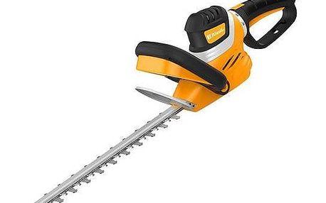 Nůžky na živý plot Riwall REH 5561 RH + Doprava zdarma