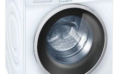 Automatická pračka se sušičkou Siemens WD15H542EU bílá + Doprava zdarma