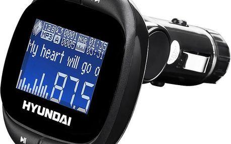 Hyundai FMT 350 - HYUFMT350CHARGE