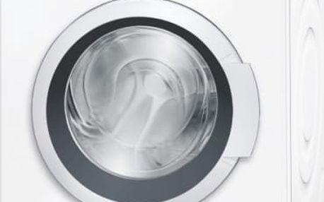 Automatická pračka Bosch WAT28467CS bílá