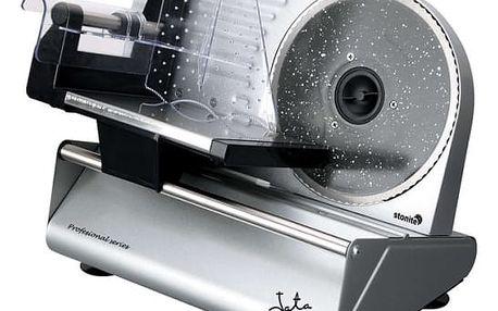 Kráječ JATA CF1030 stříbrný