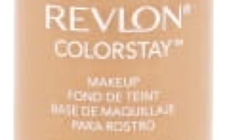 Revlon Colorstay Combination Oily Skin 30 ml makeup pro ženy 330 Natural Tan