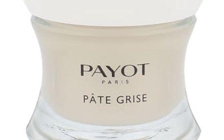 PAYOT Dr Payot Solution Pate Grise Purifying Care 15 ml noční pleťový krém pro ženy