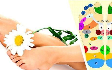 Masáž chodidel novým přístrojem značky Oliver´s feet. Přijďte na vlastní nohy vyzkoušet novinku v našem salonu. Přesvědčíte se o tom, že to funguje, protože pocítíte úlevu i na jiných místech, než jen na vašich chodidlech..
