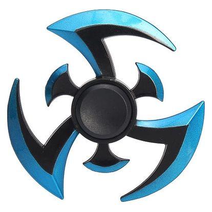 Fidget spinner v cool designu