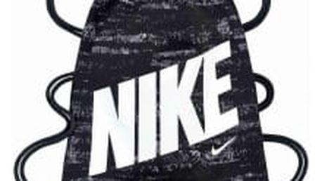Pytlík Nike Y NK GMSK - GFX MISC BLACK/ANTHRACITE/WHITE