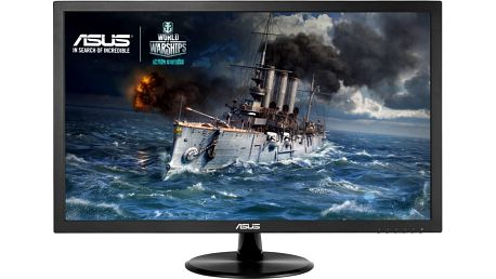 "ASUS VP228TE - LED monitor 22"" - 90LM01K0-B03170"