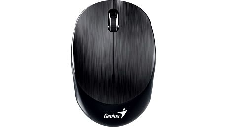 Genius NX-9000BT, kovově šedá - 31030299100