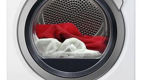 Sušička prádla AEG ProSense™ T6DBG28SC bílá + DOPRAVA ZDARMA