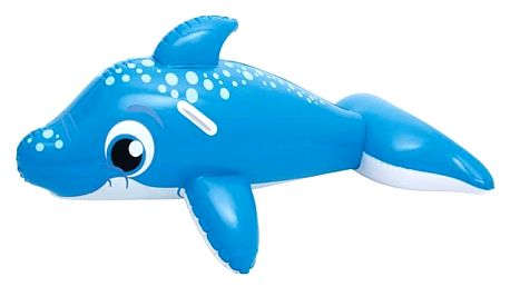 Nafukovací delfín 157 x 89 cm