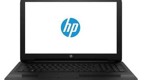 HP 15-ba073nc Z5A72EA, černá