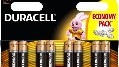 Duracell Basic AA 1500 K8 Duralock - 10PP010028