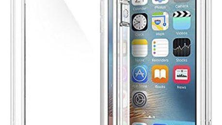 Spigen Ultra Hybrid kryt pro iPhone SE/5s/5, crystal - 041CS20171