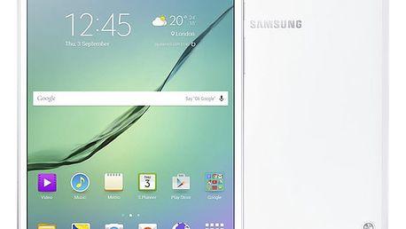 Samsung SM-T713 Galaxy Tab S2 8.0 - 32GB, bílá - SM-T713NZWEXEZ