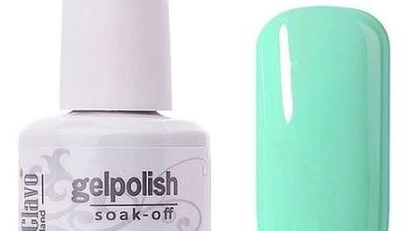 UV gel lak na nehty - 15 ml - více barev