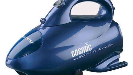 Vysavač ruční Concept VP-1000 Cosmic modrý