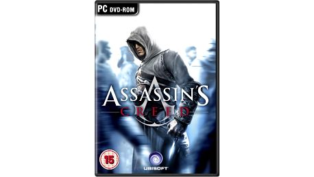 Assassin's Creed (PC) - PC - 8595172604672