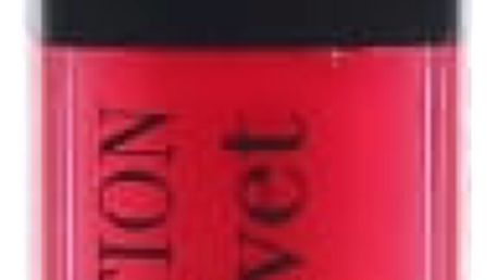 BOURJOIS Paris Rouge Edition Velvet 7,7 ml rtěnka pro ženy 13 Fu(n)chsia