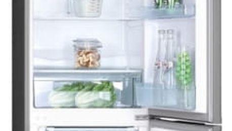 Kombinace chladničky s mrazničkou Goddess RCC0177GX9 nerez